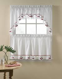 kitchen curtain ideas kitchen window treatments curtains design