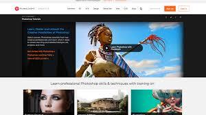 tutorial photoshop online 12 top photoshop resources creative bloq