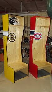 hockey stalls for my grandsons for christmas if anyone is