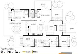 House Designs And Floor Plans Tasmania Small Smart Homes Woodhams Builders Hobart Tasmania