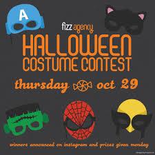 halloween spirit canada st clair advertising program is hosting a halloween costume
