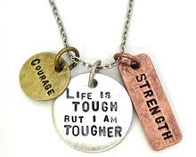 inspirational necklaces charm necklaces that will inspire you memory maker bracelet