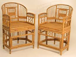 Vintage Bamboo Chairs Rattan Bamboo Furniture U2014 All Home Design Solutions Bamboo