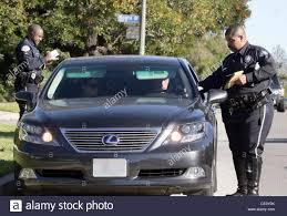 lexus santa monica california ben affleck receives a speeding ticket while driving with his wife