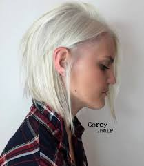 Very Short Bob Haircuts 65 Devastatingly Cool Haircuts For Thin Hair