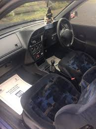 peugeot 306 dturbo in draperstown county londonderry gumtree