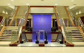 Interior Waterfall Custom Waterfall Indoorwaterfall