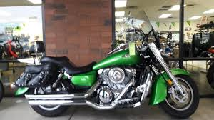 2004 kawasaki vulcan 1600 motorcycles for sale