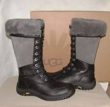s ugg australia leather boots ugg australia s leather boots ebay