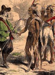 squanto was catholic being a person is not enough we are