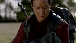 Seeking Season 2 Episode 1 Imdb Into The Badlands Tv Series 2015 Imdb