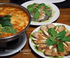 smith cuisine ร านเป ดอย หนาออเจ า smith rabbit cuisine