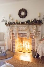 Decoration Christmas Blog by Home Farmhouse Inspired Christmas Blog Tour Christmas Living