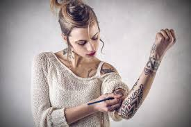 best ways to remove a tattoo inkoff md