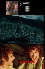 Run Forrest Run Meme - run forest run kill the hydra