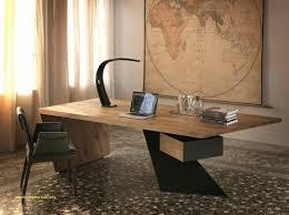 bureau bois design contemporain mobilier de bureau contemporain incroyable bureau bois design 50