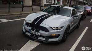 2001 Shelby Mustang Ford Mustang Shelby Gt 350 2015 24 June 2017 Autogespot