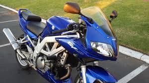 2004 kawasaki ex500 motorcycles for sale
