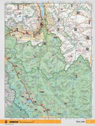 Back Road Maps Backroad Mapbooks Central Alberta