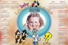fotomontaje de calendario 2015 minions con foto hacer calendarios para photoshop calendario del 2018 de los baby looney