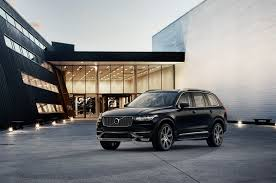 xc90 test drive volvo xc90 t8 redesign is the world cleanest suv 1438 cars