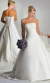 Maggie Sottero Wedding Dresses Maggie Sottero Dion 375 Size 14 Used Wedding Dresses