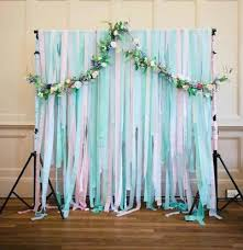 streamer backdrop qoo10 colourful party streamer crepe paper tissue streamers