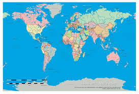 Map Showing Equator World Map Map Of The Large Hd Image For Maps Of Roundtripticket Me