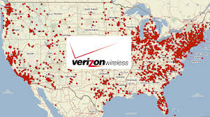 Gsm Coverage Map Usa by Dead Zones Verizon Wireless Plans And Coverage Review