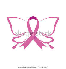 butterfly ribbon stock vector 729414127