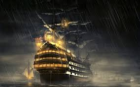 pirate sail wallpapers ships wallpapers 4usky com