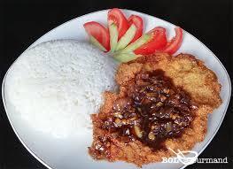 cuisine japonaise recette facile tonkatsu 豚カツ porc pané frit japonais recette facile recette