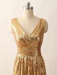 jaeden simple gold bridesmaid dresses short sequin dress for prom