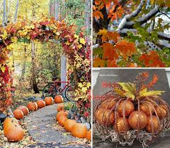 fall decorations outdoor decor for fall decorating ideas