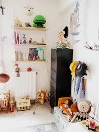 chambre vintage enfant chambre d enfant monochrome blanche