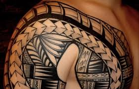 30 unique maori tribal tattoo designs