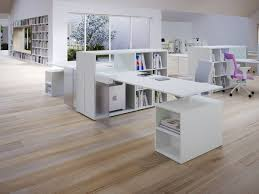 White Acrylic Desk by Grandiose White Galley Kitchen Decors With White Acrylic Cabinet