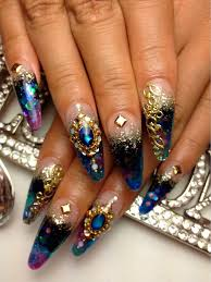 17 best images about fantasy nails on pinterest nail nail snake