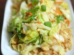 rice cuisine cabbage fried rice recipe phoebe lapine food wine