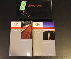 100 2003 toyota corolla s service manual click on image to