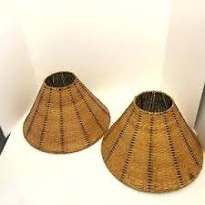 l shades by size wicker l shades medium size of outstanding rattan ls wicker
