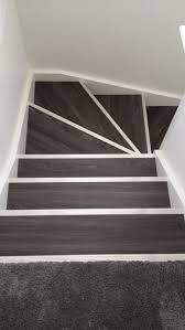 Stair Laminate Flooring Flooring Best Stair Nosing Ideas On Pinterest Plank Flooring