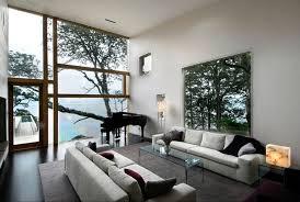 Houses With Big Windows Decor Big Windows House Design Home Interior Design Ideas Cheap Wow