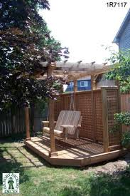 Pergola Deck Designs by 30 Best Deck Me Images On Pinterest Backyard Ideas Patio Ideas