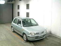 1997 nissan march pictures 1000cc manual for sale