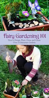 38 best diy fairy garden accessories ideas and designs for 2017