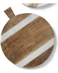 mud pie cutting board deal alert mud pie marble and wood lodge board cutting board wood
