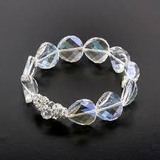 bracelet luxury crystal images Iridescent bracelets giavan jpg