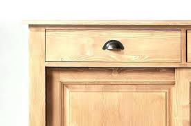 meuble cuisine en pin buffet cuisine en pin peindre des meubles en pin 7 le buffet hin