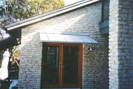 Lowes Metal Exterior Doors Door Awnings Lowes 8libre
